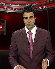 Mohammad Nasir Fayyaz
