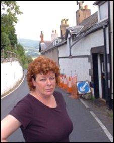 Amanda Sandland (picture: dailypost.co.uk)