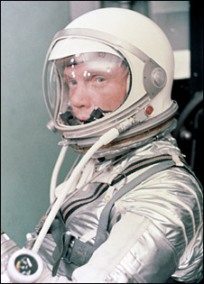 John Glenn (Nasa)