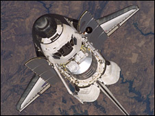 Space shuttle (Nasa)