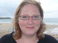 Lauren Evans, 29, from Gravesend