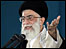 مرشد الثورة الايرانية آية الله علي خامنئي