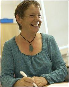 Linda Worden