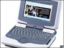 Classmate laptop