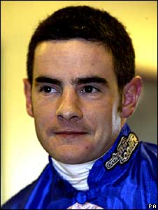 Fergal Lynch - 2004 file pic