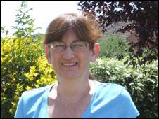 Sheila Mudge