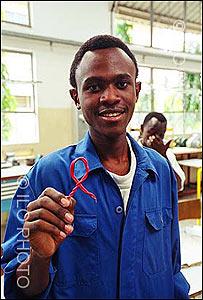 Trabajador (Foto: OIT)
