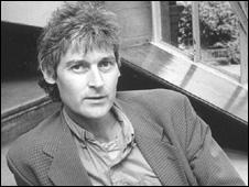 Jamie McKendrick. Photograph: Norman McBeath
