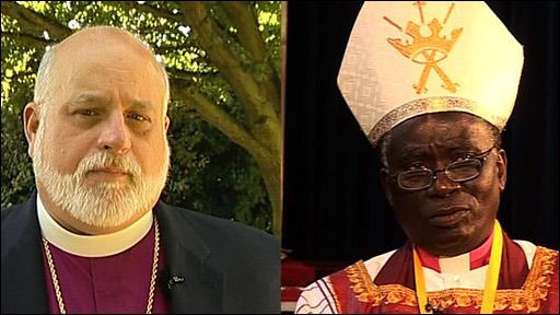 bishop Gay