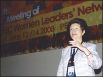 Martha Llanos