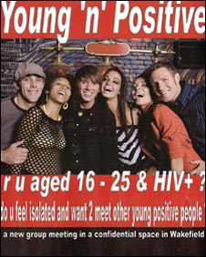 Young and Positive poster