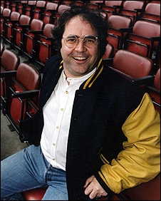 Danny Baker