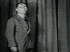 Alan Blumlein, EMI
