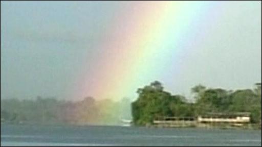 amazon rainforest weather - center baby photos