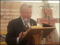 Yr Arglwydd Dafydd Elis-Thomas