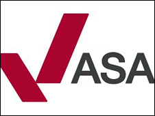 Advertising Standards Agency logo