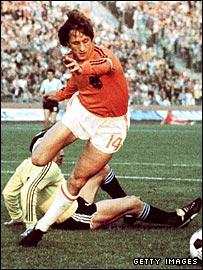 Johann Cruyff