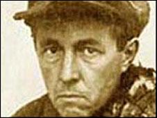 Solzhenitsyn as an inmate
