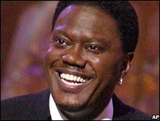 Bernie Mac