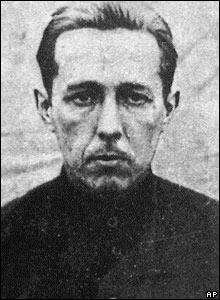 Alexander Solzhenitsyn in 1953