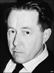 Alexander Solzhenitsyn in 1962