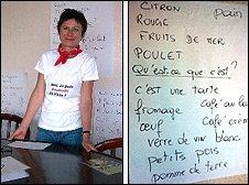Babette Kundrat
