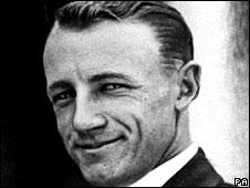 Donald Bradman