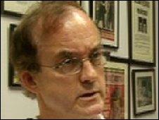 Prof John MacNicol