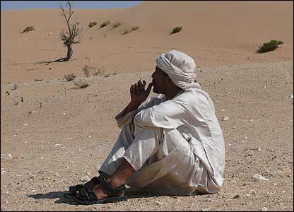 Musa al-Tarabin