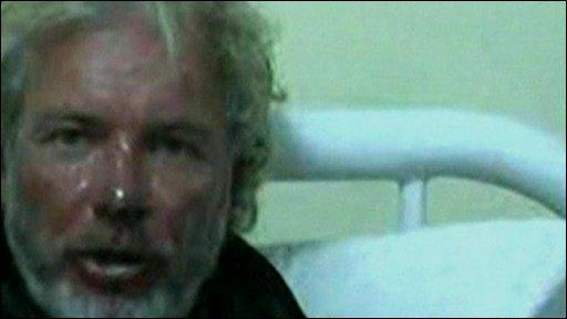 BBC NEWS   South Asia   K2 survivor: Companions all dead