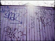 Graffiti (generic)