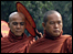 Burma monks