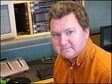 John Uphoff