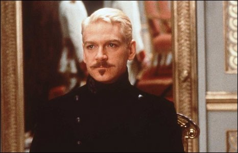 Kenneth Branagh in Hamlet (1996)