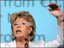 Commissioner Reding