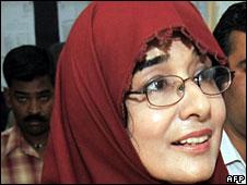 Fauzia Siddiqui