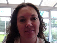 Fiona Towle, parent