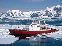 Arctic Expedition 2008