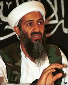 Osama Bin Laden (file)