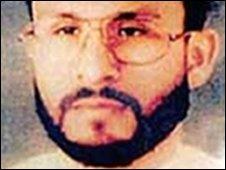 Abu Zubaydah (file)