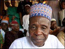 Baba Mohammed Bello Abubakar