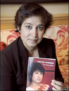 Taslima Nasreen