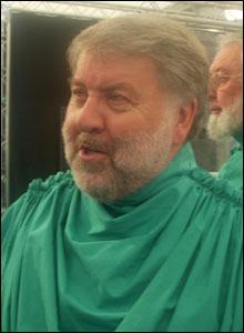 Roy Noble