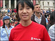 Ling Xie