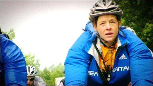 Sharon Laws road racing guide