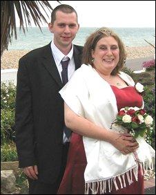 David and Nicole Redman