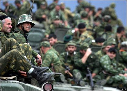 США назвали ответ России ''непропорциональным''