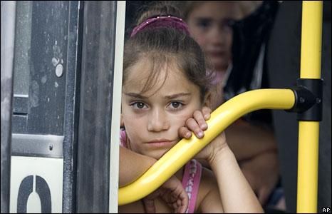 Child refugee  (09/08/08)