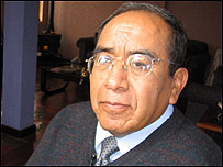 Carlos Toranzo