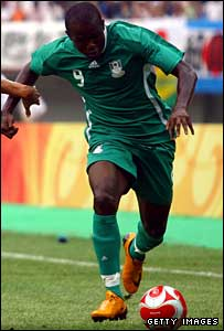 Victor Obinna Nsofor